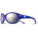Julbo Kids 4-6Y Lily Spectron 4 Sunglasses Royal Blue/Light Purple-Gray Flash Silver